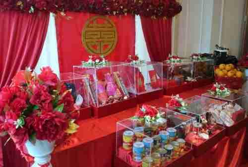 Tata Cara Prosesi Sangjit Modern Dalam Budaya Tionghoa 04