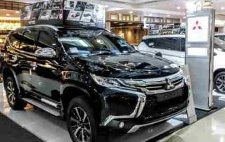 Hitung Simulasi Kredit Mitsubishi Pajero Sport, Mulai Dari Rp5 Jutaan 02 - Finansialku.com