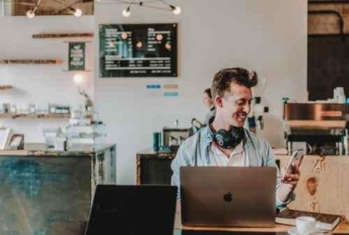 5 Ide Cemerlang Pekerjaan Sampingan Online yang Direkomendasikan untuk Anda 01