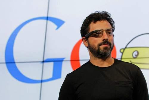 Kutipan Sukses Sergey Brin, Sosok Dibalik Google 01 - Finansialku