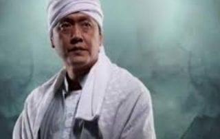 Abi Cancer, Pemeran Wiro Sableng, Meninggal Dunia 01