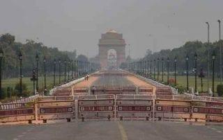 India Lockdown Sampai Nyaris Sebulan Ke Depan 03