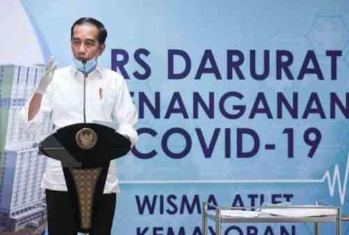 Jokowi Berikan Relaksasi Kredit Satu Tahun! Cek Di Sini! 01