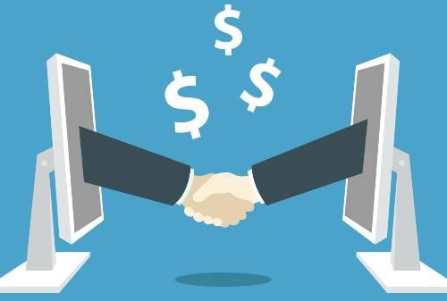 Pasti Untung Kalau Tahu Cara Kerja P2P Lending 00 - Finansialku