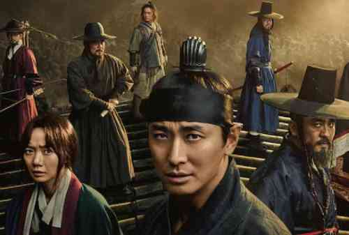 Cek Di sini! Website Khusus Download Drama Korea Terbaru 02 - Finansialku