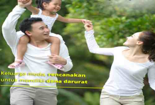 Dana Darurat Keluarga 1