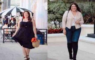 5+ Fashion Wanita Gemuk Ini WAJIB Kamu Punya Biar Tampil Beda 09 (2)