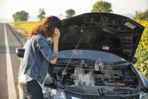 Hati-hati Ini Tanda Mesin Kendaraan Anda Overheat 02