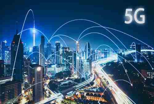 Teknologi 5G Cara Kerja, Keamanan dan Bahayanya 03