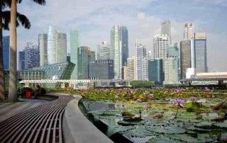 Singapura Sodorkan Tagihan Biaya Pasien Corona Untuk WNA, WNI Juga - Finansialku