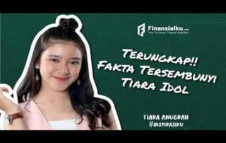 VIDEO_ Terungkap!! Ini Fakta Tersembunyi Tiara Idol