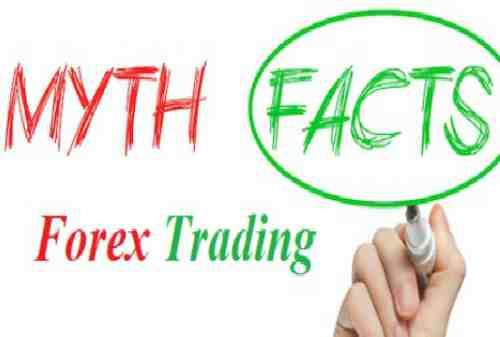 Fakta Investasi Forex 3