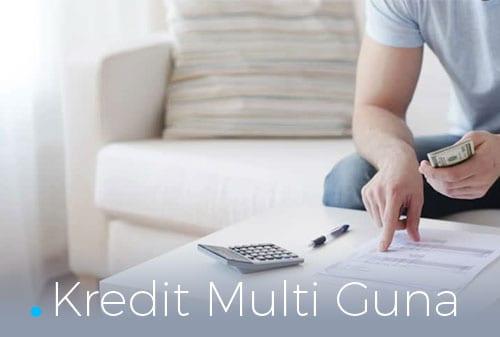 5 Alasan Menggunakan Kredit Multi Guna yang PENTING Diketahui 01 - Finansialku