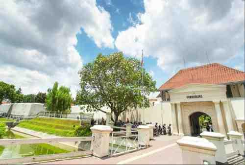 7 Tempat Bersejarah di Indonesia Paling Megah Untuk Wisata Edukasi 02
