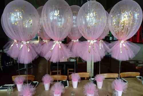 Ini Inspirasi Dekorasi Balon untuk Acara Ultah yang Mudah Ditiru! 04