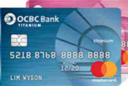 Kartu Kredit OCBC 1