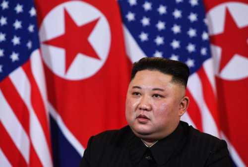 Kim Jong Un Dikabarkan Sekarat, Ini Komentar Trump 02