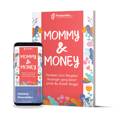 Ebook Mommy and Money