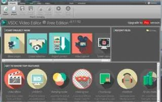 Calon Vlogger Wajib Tahu Software Editor Video Gratis Ini 02 - Finansialku