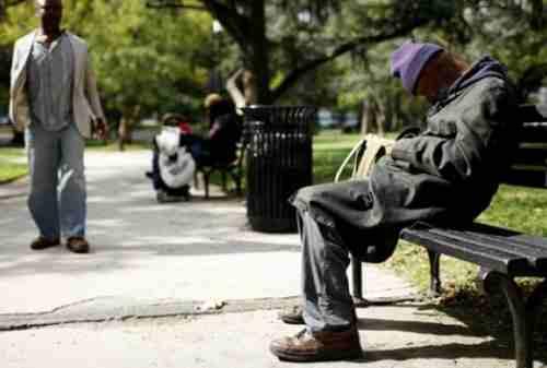 Amerika Serikat Cetak Rekor Pengangguran Terbanyak, Indonesia