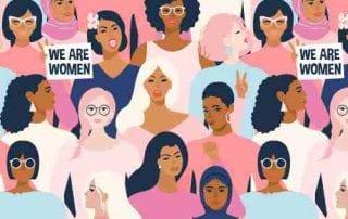 Di Hari Kartini Ini, Jangan Dulu Tutup Kuping Soal Feminisme! 01