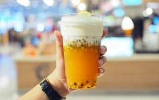Baca Resep Cheese Tea yang Bikin Nagih, Yuk Buat Sendiri! 03 - Finansialku