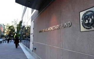 Ekonomi Global Amblas, IMF Prediksi Inflasi Indonesia Akan Stabil 01