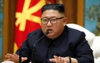 Kim Jong Un Dikabarkan Sekarat, Ini Komentar Trump 01