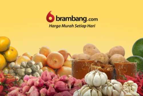 Brambang.com - Gak Ribet! Ini Situs Belanja Online Buah dan Sayur Terlengkap! 08