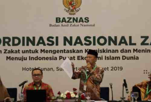 Badan Zakat Nasional 4