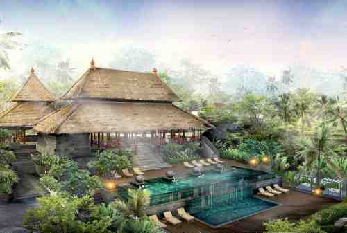 When Heaven and Earth Coexist in Ubud 02