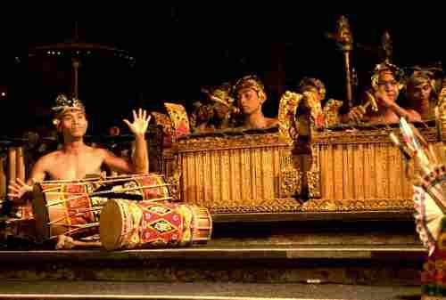 Jangan Lupakan 10 Alat Musik Tradisional Ini Dari Hidup Kita 02 - Finansialku