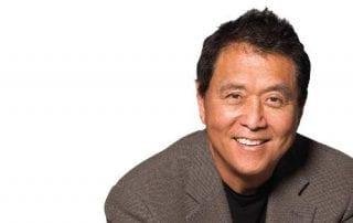 Petualangan Investasi Sukses Dengan Quotes Robert Kiyosaki 01