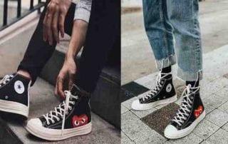 Sebelum Beli, Ketahui Dulu Harga Sepatu Converse Pria Terbaru - Finansialku - 01