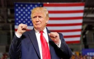 Kisah Sukses Donald Trump, Pengusaha Sukses dan Orang Pertama USA 00 - Finansialku