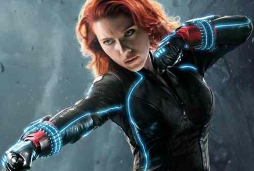 Cek Sinopsis Film Black Widow Ini! Biar Gak Bengong Nontonnya 04