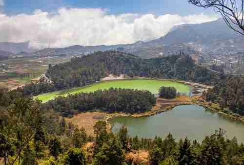 Dieng, The Exotic Plateau In Indonesia To Spend Your Holiday 03 - Finansialku