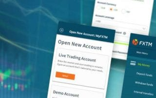 Aplikasi trading forex