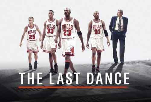 The Last Dance_ Dunk Terakhir MJ Di Panggung NBA 01