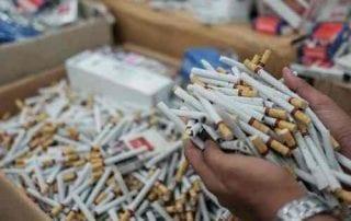 Sri Mulyani Beri Relaksasi Cukai Rokok Selama Tiga Bulan 01