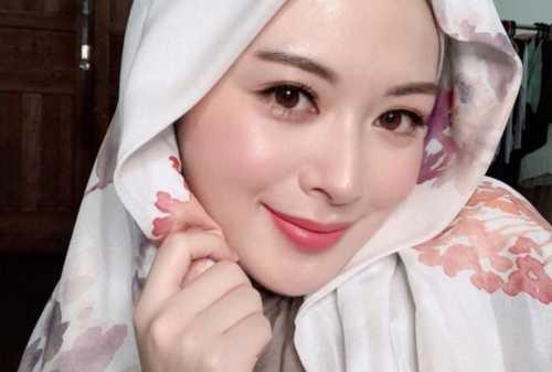 Kenalan dengan Ayana Moon, Selebgram Hijab Asal Negeri Ginseng 02