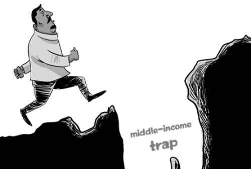 Middle Income Trap Apa Yang Harus Dilakukan Agar Terlepas Jebakan 03 - Finansialku