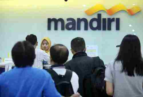 KTA Bank Mandiri 2