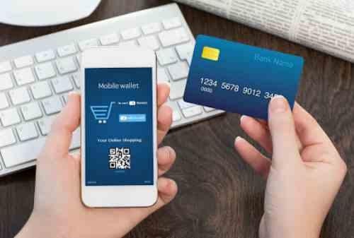 Pinjaman Online Vs Kartu Kredit Mending Yang Mana