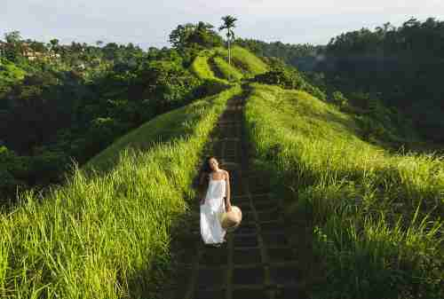 When Heaven and Earth Coexist in Ubud 03