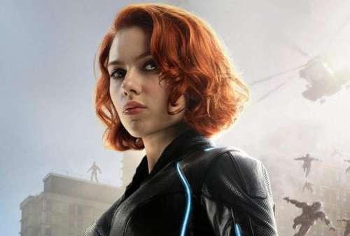 Cek Sinopsis Film Black Widow Ini! Biar Gak Bengong Nontonnya 01