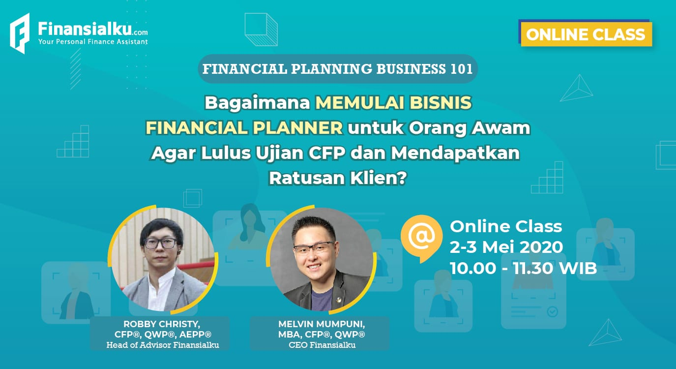 financial planning business 101-03