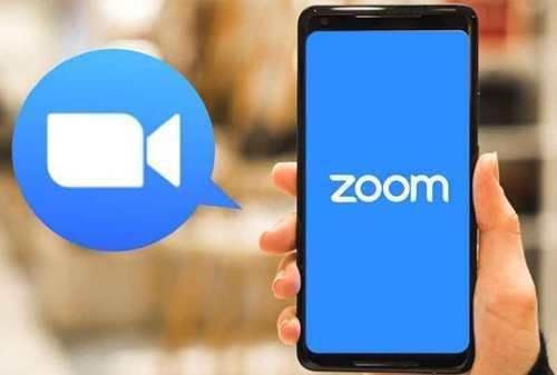 Hati-hati! Aplikasi Zoom Berbahaya Bagi Privasi Penggunanya! 01