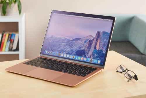 Jangan Ketipu, Ini Spesifikasi dan Harga Laptop MacBook Terbaru 05 - Finansialku