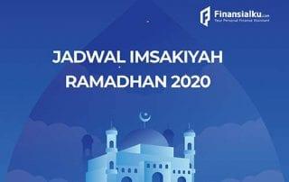 Jadwal Imsakiyah